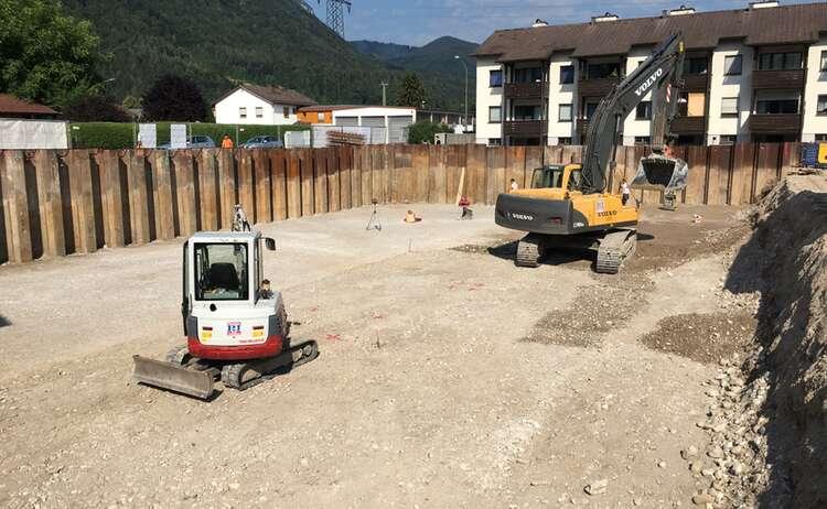 Neubau Piding Kw29