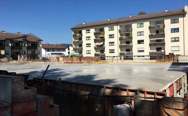 Neubau Piding Kw38