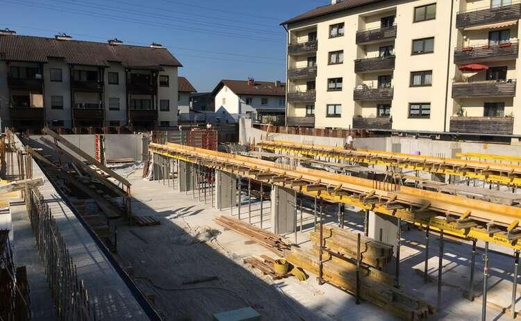 Neubau Piding Kw42