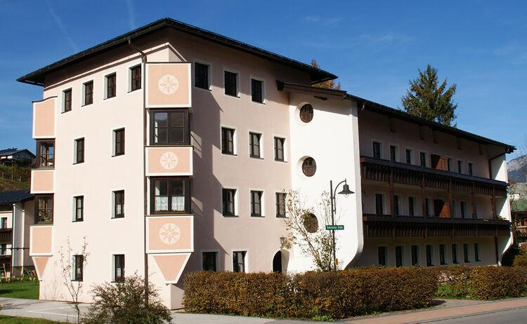 Untersteiner Straße 15, 17, 19
