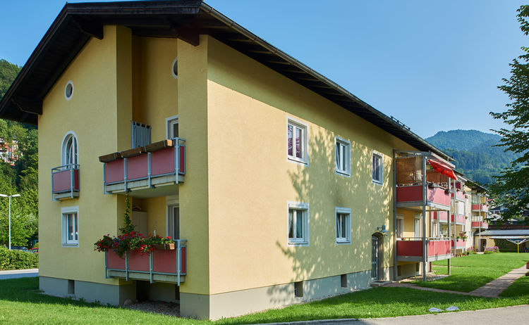 Koch-Sternfeld-Straße 4, 4 ½, 6, 6 ½