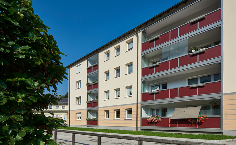 Koch-Sternfeld-Straße 2 ½, 2 ⅓