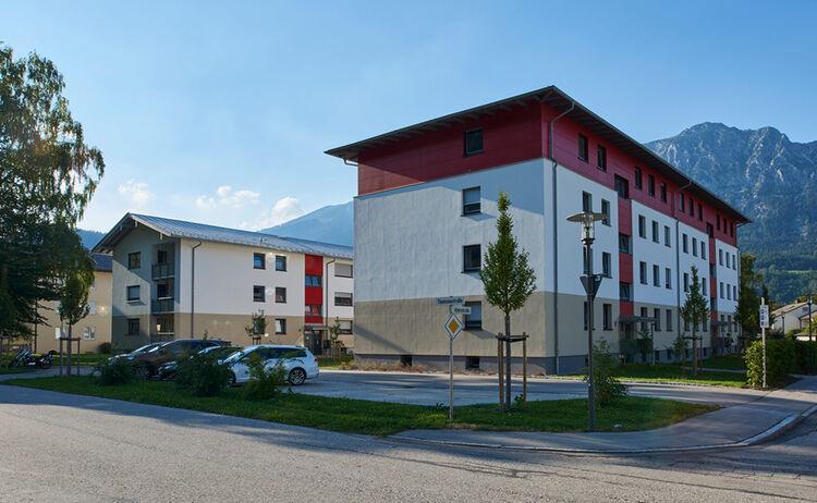 Ahornstraße 1-5